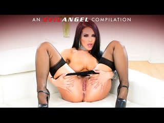 [LIL PRN] Evil Angel - Jonni Darkko - Creampie Compilation  1080p Порно,Blonde, Brunette, Compilation, Creampie, POV