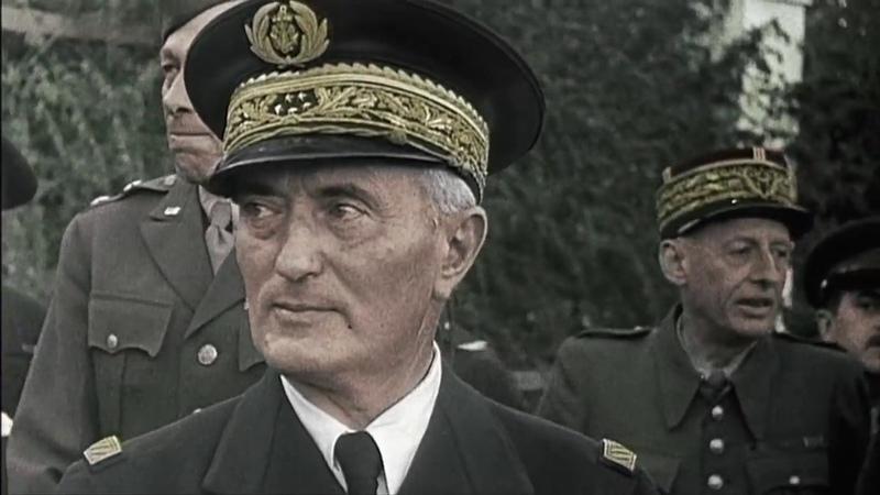 Апокалипсис Вторая мировая война в цвете HD Часть 5