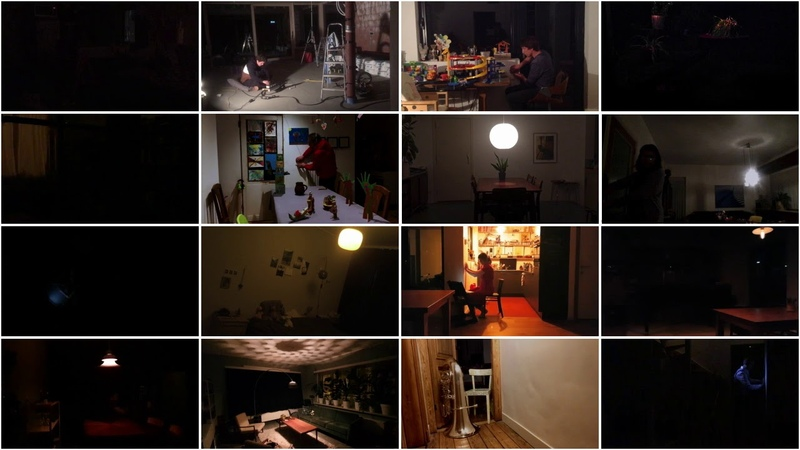 Nocturne Lockdown version Wettl Nadar Ensemble