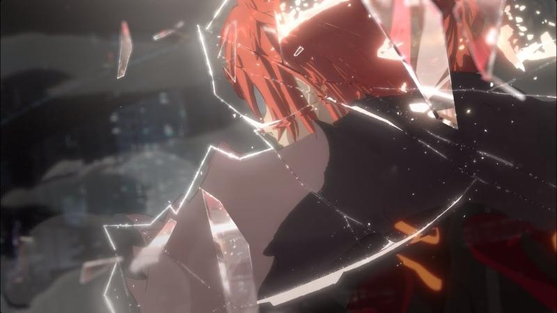 崩壊3rd公式アニメ「メインストーリーチャプターXI EX」
