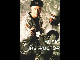 Music Instructor - Полная История