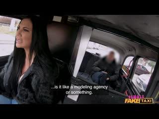 Jasmine Jae - Jasmine Jae v Public Agent All Sex, Blowjob, Big Tits