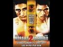 Manny Pacquiao vs Erik Morales 2 Full Fight Гендлин