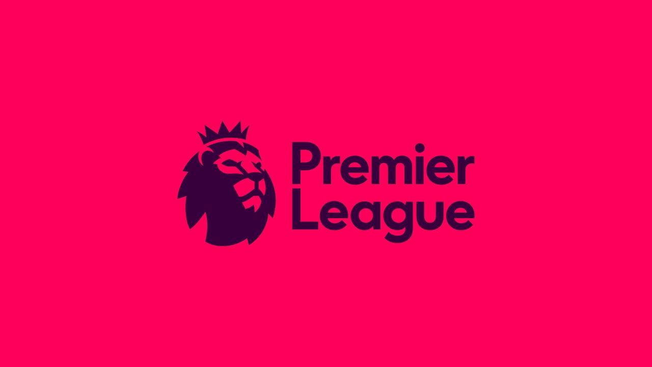 Английская Премьер-лига. Логотип