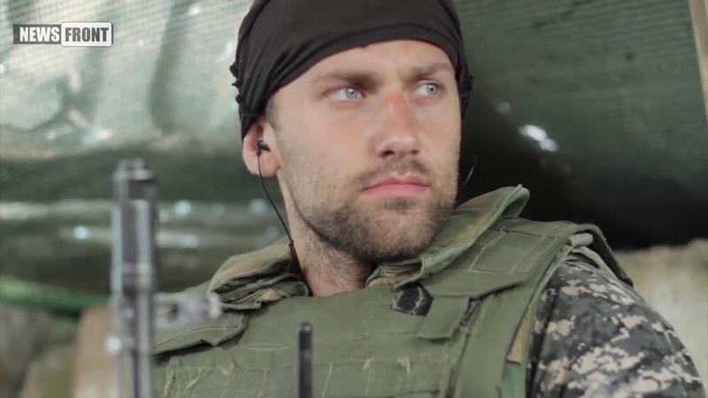 Это Спарта Братан фильм 2 Новороссия Оружие победы