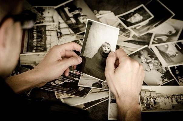 как распечатать фотографии со старого негатива вот если