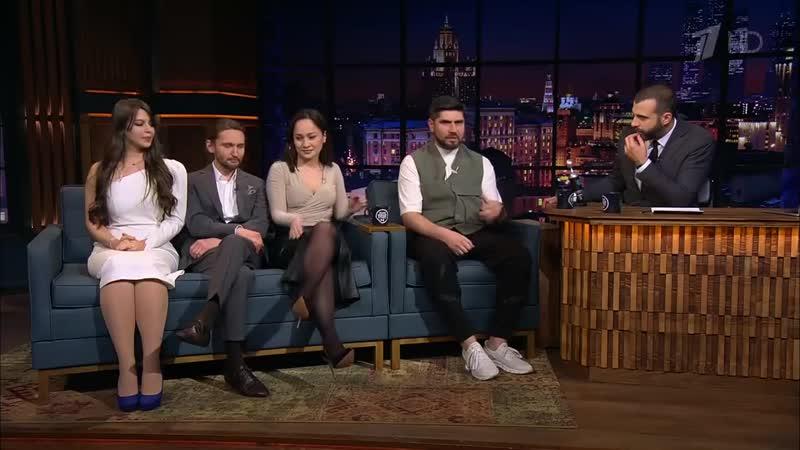 Актеры дубляжа Аниса Муртаева Дарья Блохина Альберт Ибрагимов и Карен Арутюнов
