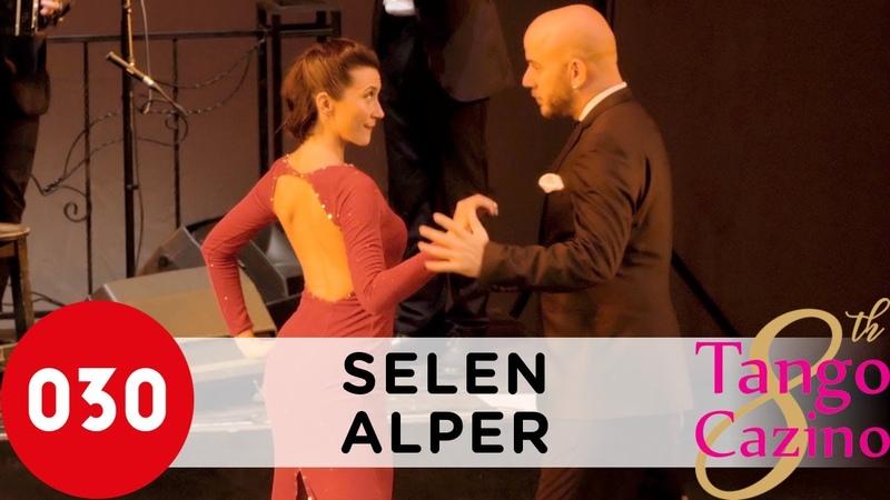 Selen Sürek and Alper Ergökmen – El puntazo SelenAlper