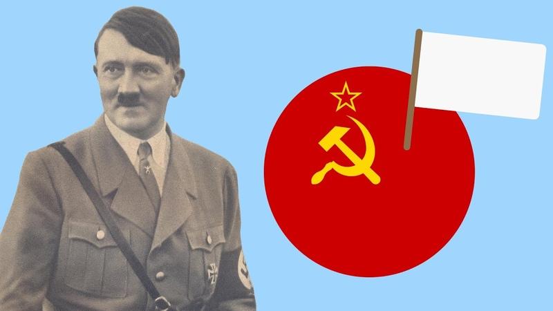 Как Гитлер мог победить СССР