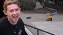 Justin Sommer ROUGH CUT: Til The End Vol. 4   Santa Cruz Skateboards