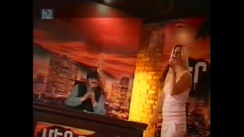 Arpine Bekjanyan Ashnan qami H2 Mer show 2009