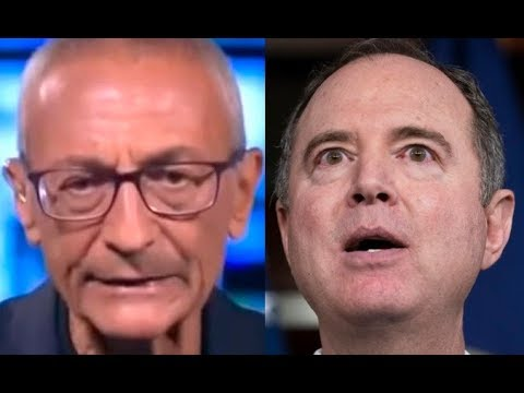 SCHIFF PANICS AS DNI PREPS SECRET PODESTA OBAMA ADMIN HOUSE INTEL MEETING TRANSCRIPTS FOR RELEASE