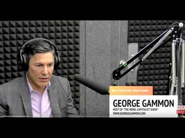 George Gammon - So BELÜGEN sie DICH! Die Agenda läuft und du MERKST es nicht WACH AUF...JETZT!