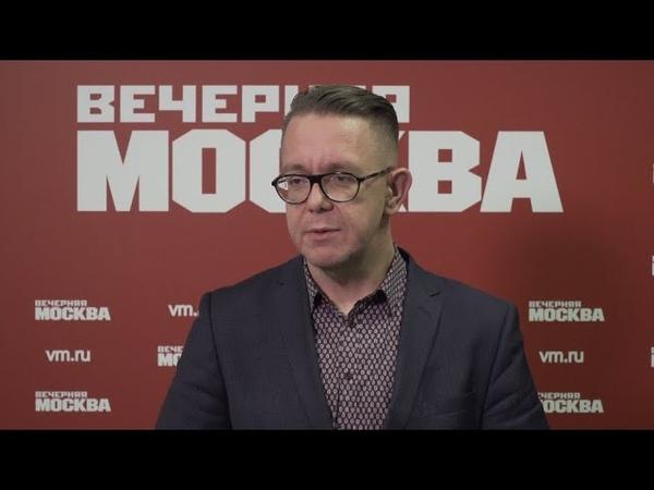 30 01 2020 Александр Асафов о дебатах депутатов Мосгордумы Формат публичных дискуссий необходим