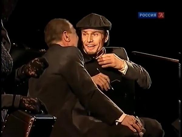 Спектакль Крейцерова соната Спектакль МХТ им А П Чехова 2011 год