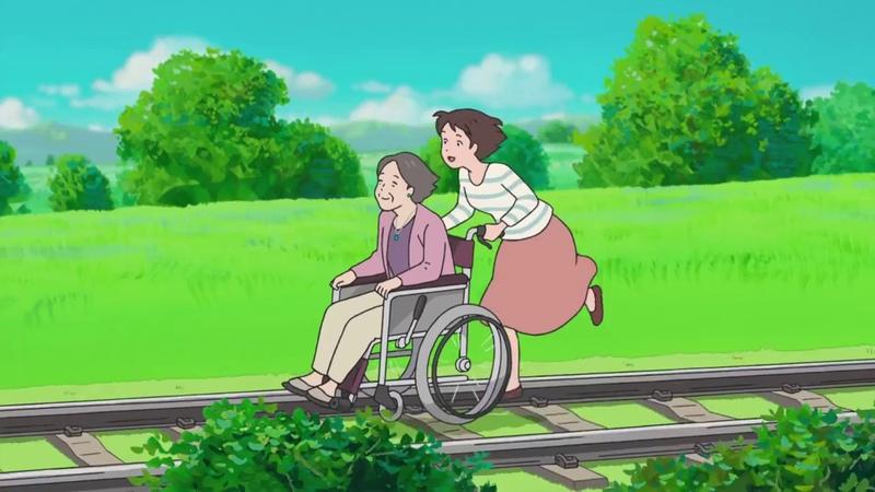アニメCM 花王 消臭ストロングシリーズ 「親子は続くよ」篇 佐 3