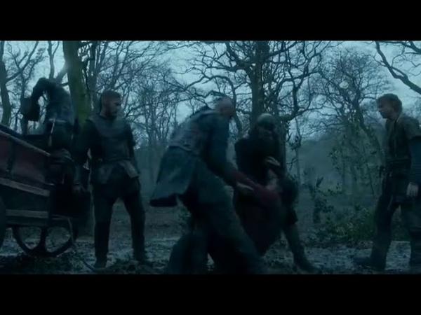 Месть за Рагнара Викинги 4 сезон 18 серия