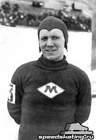Спортсмены Великой Победы, изображение №6