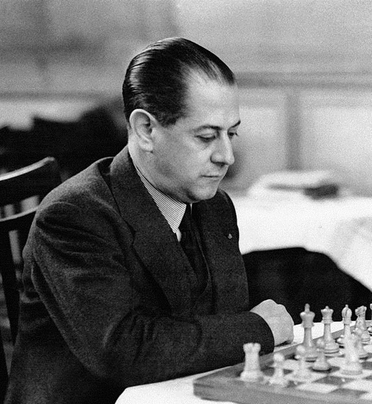 История развития шахмат, изображение №9