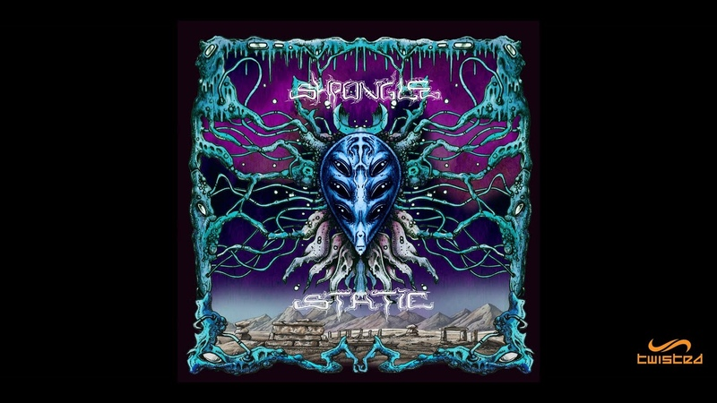 Shpongle Static Live at Ozora 2019 FULL ALBUM