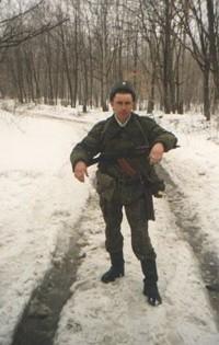 Новоселов Леонид