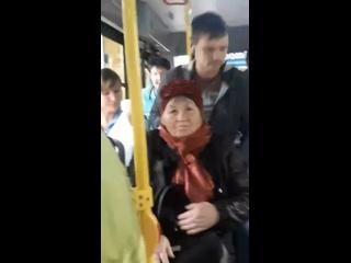 В Дзержинске кондуктор высадила 10-летнюю девочку из авто...