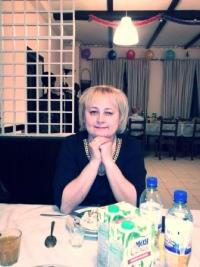 Закиева Светлана