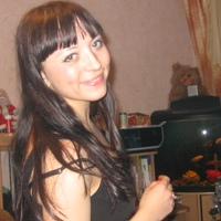 Фото профиля Кристины Мельник