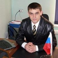 Руслан Лужбин