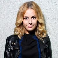 Личная фотография Алёны Скулкиной ВКонтакте