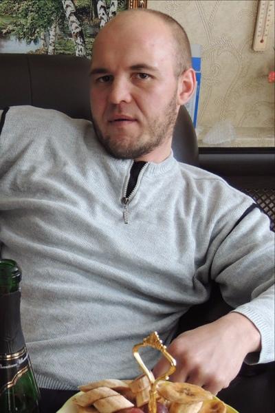 Sergey, 36, Yevgashchino
