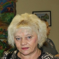 Личная фотография Светланы Губениной-Виноградовой