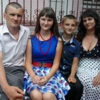 Фотография профиля Ксюхи Мельник ВКонтакте