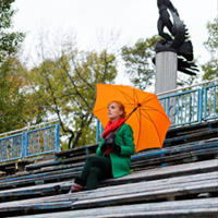 Фотография профиля Олеси Петрук ВКонтакте