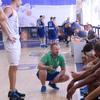 Trener Basketbol