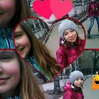 Фотография анкеты Лиды Колосовской ВКонтакте
