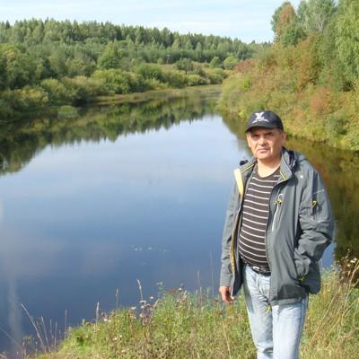 Sergey, 21, Kamenka