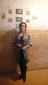 Шпичак Полина (Быкова)