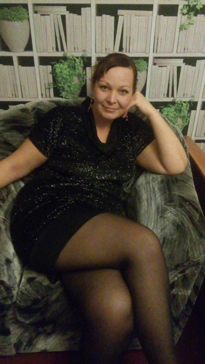 Наталья, 39, Kurgan
