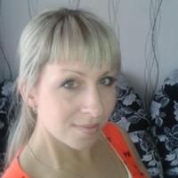Фотография страницы Татьяны Матвеевой ВКонтакте