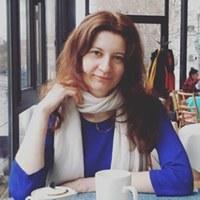 Фотография Валентины Казаковой
