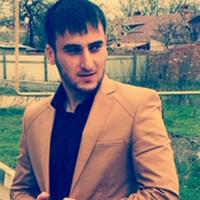 Фотография профиля Нурэбяна Магомедова ВКонтакте