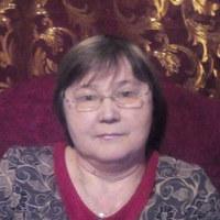 Личная фотография Надежды Кукшиновой ВКонтакте