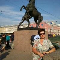 Фотография анкеты Ирины Сташкевич ВКонтакте