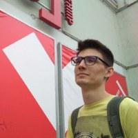 Фотография анкеты Виталия Молотова ВКонтакте