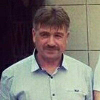 Владимир Самофалов
