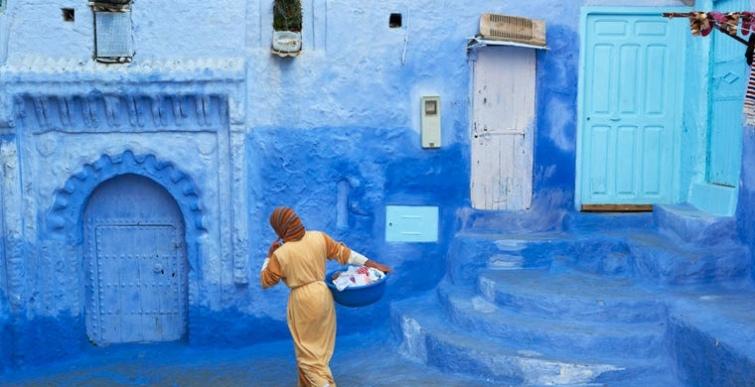 10 удивительных особенностей жителей Марокко, которые вас удивят, изображение №3