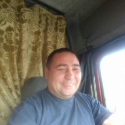 Ильвир, 41, Ufa