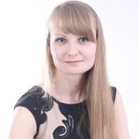 Фотография анкеты Ольги Барышевой ВКонтакте