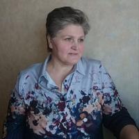 Антонина Калашникова